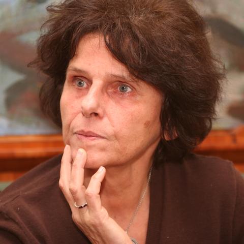 dr. Keserű Katalin