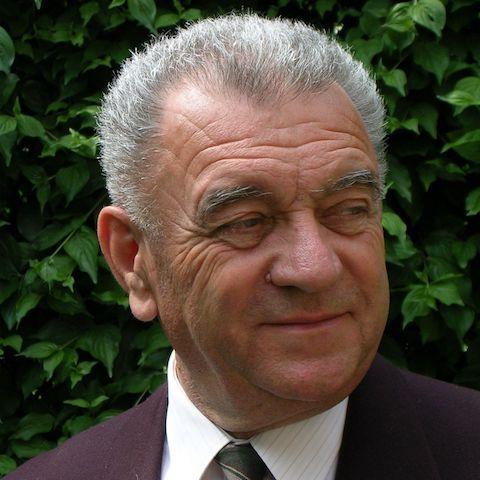 dr. Örsi Károly ✝