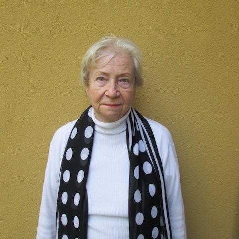 Ujfalussy Magda